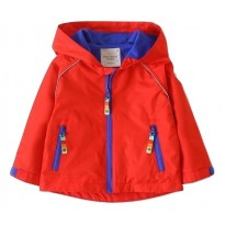 Blue spring/Autumn Jacket for boy BSTR10035