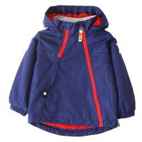 Blue spring/Autumn Jacket for boy BSTR10037