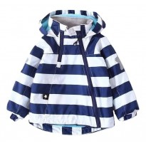 Rainbow color spring/Autumn Jacket for boy BSTR10040
