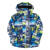Spring/Autumn Jacket for boy BSTR10042