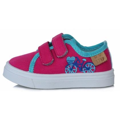 Medžiaginiai batai vaikams 21-26 d. CSG-107