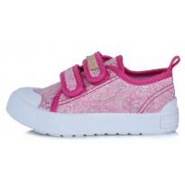 Rožiniai batai 20-25 d. CSG-120A