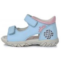 Šviesiai mėlynos basutės vaikams 20-24 d. AC6255014