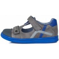 Pilki batai vaikams 28-33 d. DA061656A