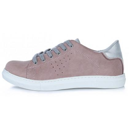 Rusvi batai paauglėms 37-40 d. 052-2