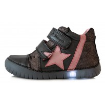 LED Shoes 31-36. 0507DL