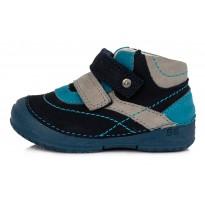 Tamsiai mėlyni batai vaikams 20-24 d. 038254