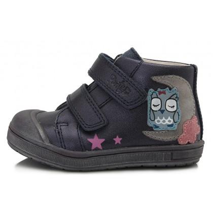 Violetiniai batai vaikams 22-27 d. DA031365