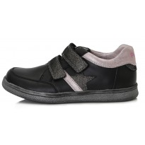 Juodi batai vaikams 28-33 d. DA061657C