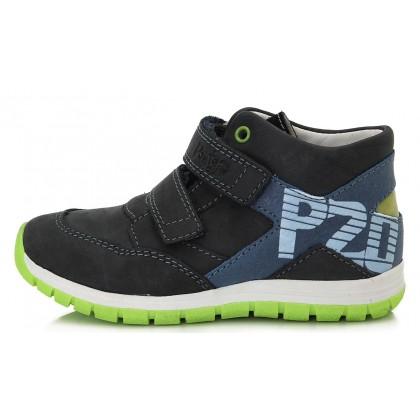 Juodi batai vaikams 22-27 d. DA071720A