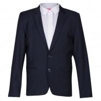 Пиджак для девушки 122-140