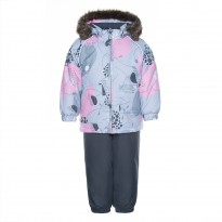 Huppa winter overall