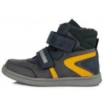 Ботинки 28-33. DA061665A