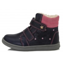 Shoes with wool 28-33.WDA061667