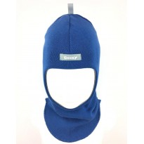 Зимняя шапка шлем Beezy 1615/55