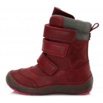 Ботинки с шерстью 25-30. W023809DM
