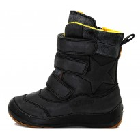 Ботинки с шерстью 25-30. W023809M