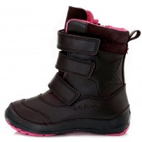 Ботинки с шерстью 25-30. W023809CM