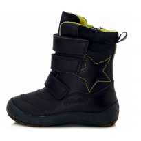 Ботинки с шерстью 31-36. W023809AL