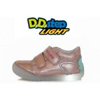 Rožiniai LED batai 31-36 d. 05018AL