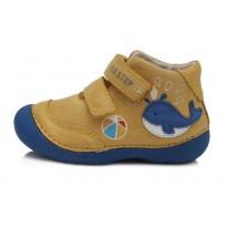 Geltoni batai 19-24 d. 015198A