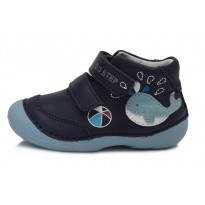 Tamsiai mėlyni batai 19-24 d. 015198