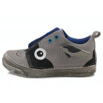 Canvas shoes 25-30 C040912M