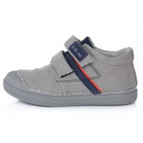 Pilki canvas batai 25-30 d. C049544AM