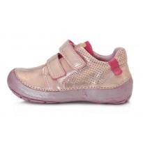 "Rožiniai ""Barefeet"" batai 31-36 d. 023810BL"