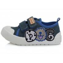 Canvas shoes 20-25. CSB137A