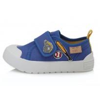 Canvas shoes 20-25. CSB136