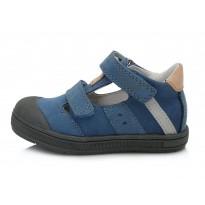 Mėlyni batai 22-27 d. DA031754