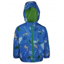 Цветастая куртка 103171R