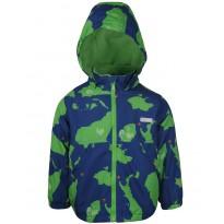 Цветастая куртка 102957R