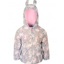 Цветастая куртка 1032011R