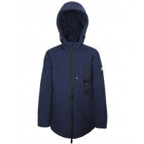 Royal blue spring Jacket for boy VENIDISE 8152-2