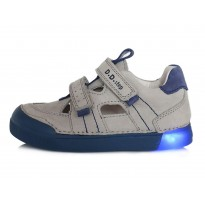 LED Shoes 31-36. 068213AL