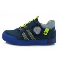 Mėlyni DIAL TO WALK batai 31-36 d. 068687L