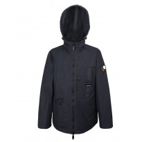 Royal blue spring Jacket for boy VENIDISE 8152-1