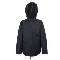 Тёмно синяя куртка VENIDISE 8152-1