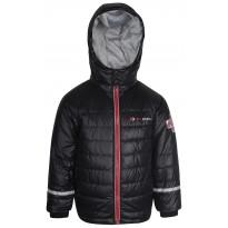 Куртка весна/осень 921-Black