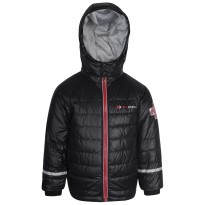 Spring/Autumn Jacket for boy 921-Black