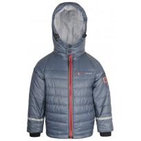 Куртка весна/осень 921-Grey/Blue