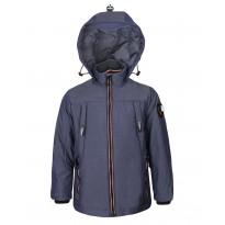 Тёмно синяя куртка VENIDISE 8093-2