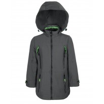 Chaki spring Jacket for boy VENIDISE 8097-3