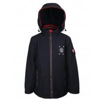 Тёмно синяя куртка VENIDISE 8113-1