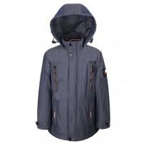 Синяя куртка VENIDISE 8292-2