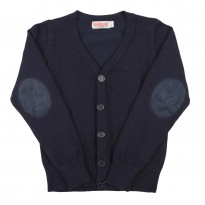 "Dar blue sweater 128-164 ""Unisex"""