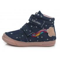 Canvas shoes 31-36 C04035AL