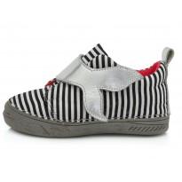 Canvas shoes 31-36. C040460AL